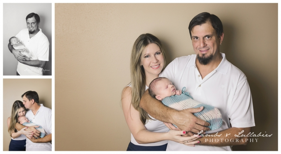 newborn family pictures in fort lauderdale fl