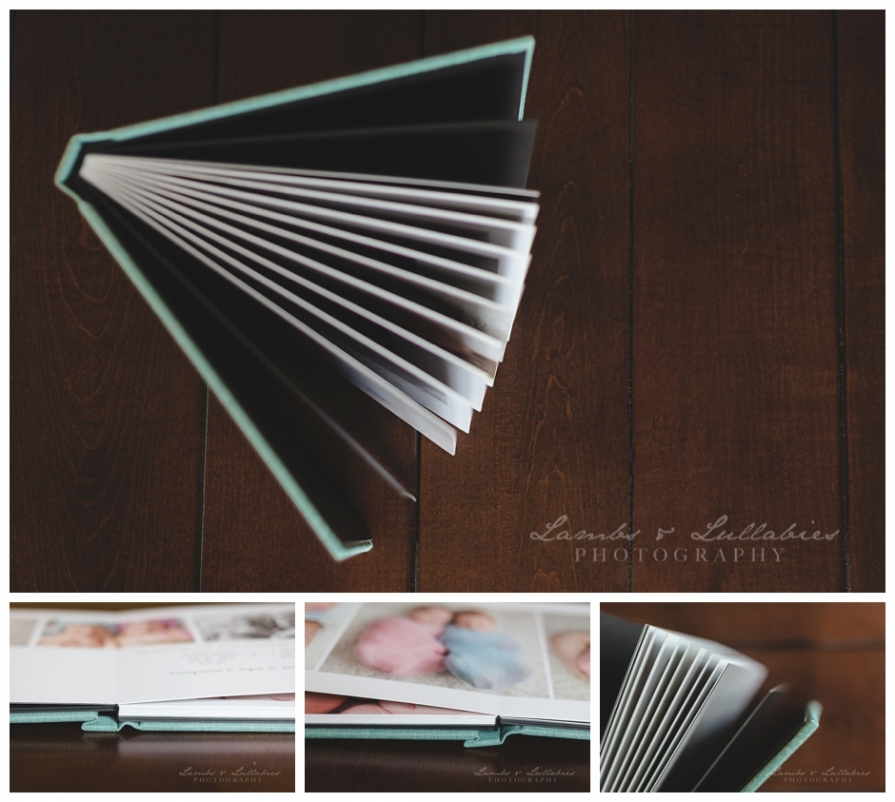 photography album design